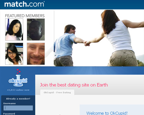 Match.com buys online dating site OkCupid for $50M - NY Daily News