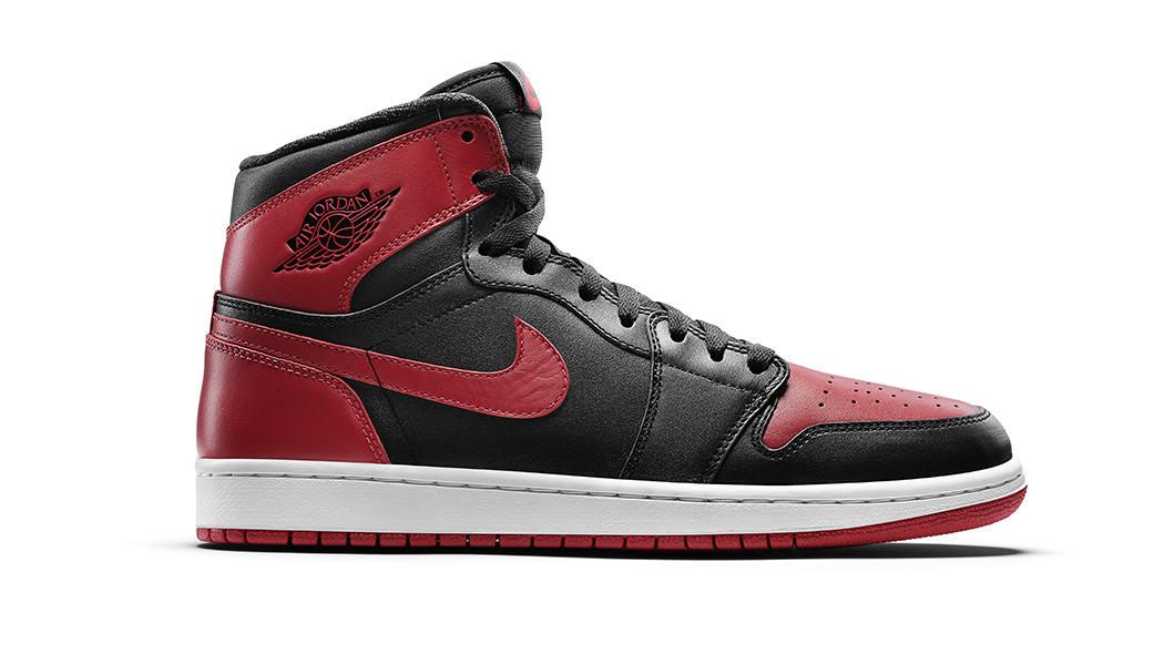 nowe wydanie ładne buty moda designerska Banned' Air Jordans have slightly different history than ...