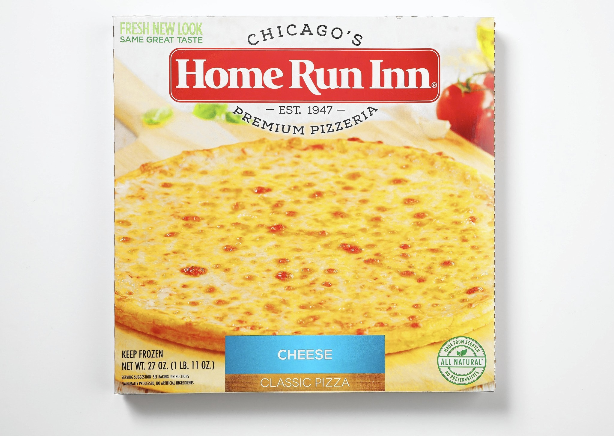 We Taste Test Frozen Pizzas So You Dont Have To Chicago