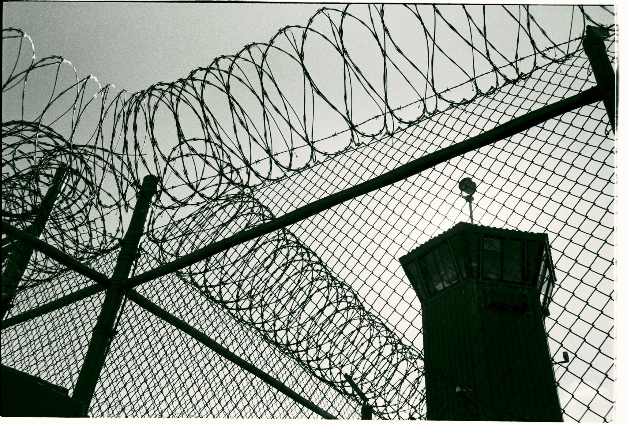 Prison solitary confinement Q&A: What you need to know
