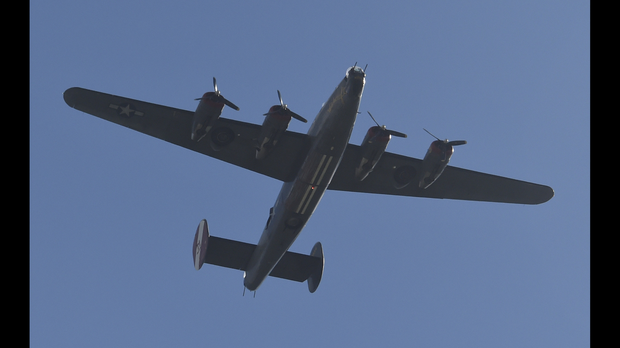 Wings Of Freedom Tour 2020.World War Ii Era Bomber That Crashed In Connecticut Was To