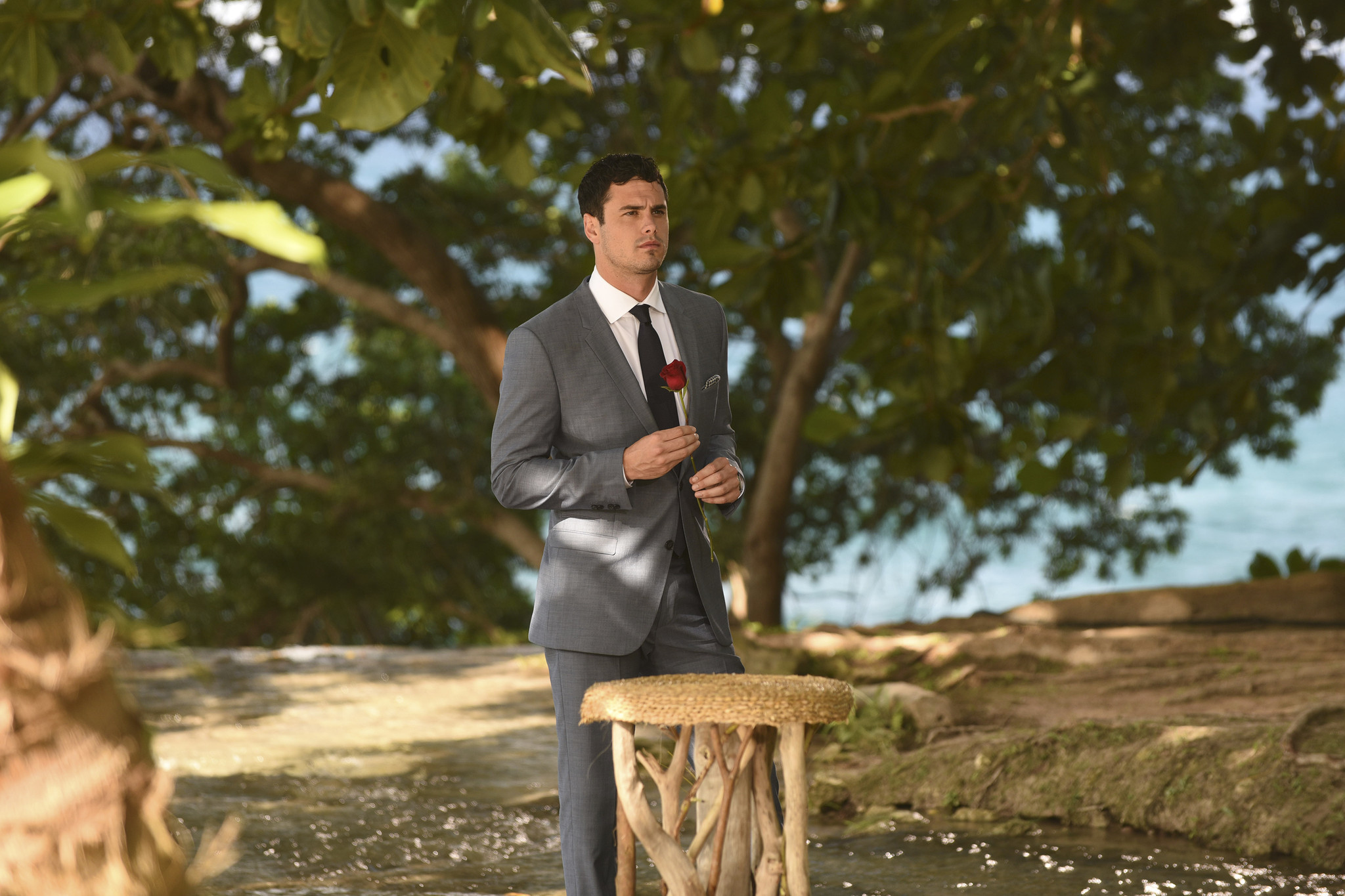 Ana Pastor Nude the bachelor' finale recap: ben's final rose goes to