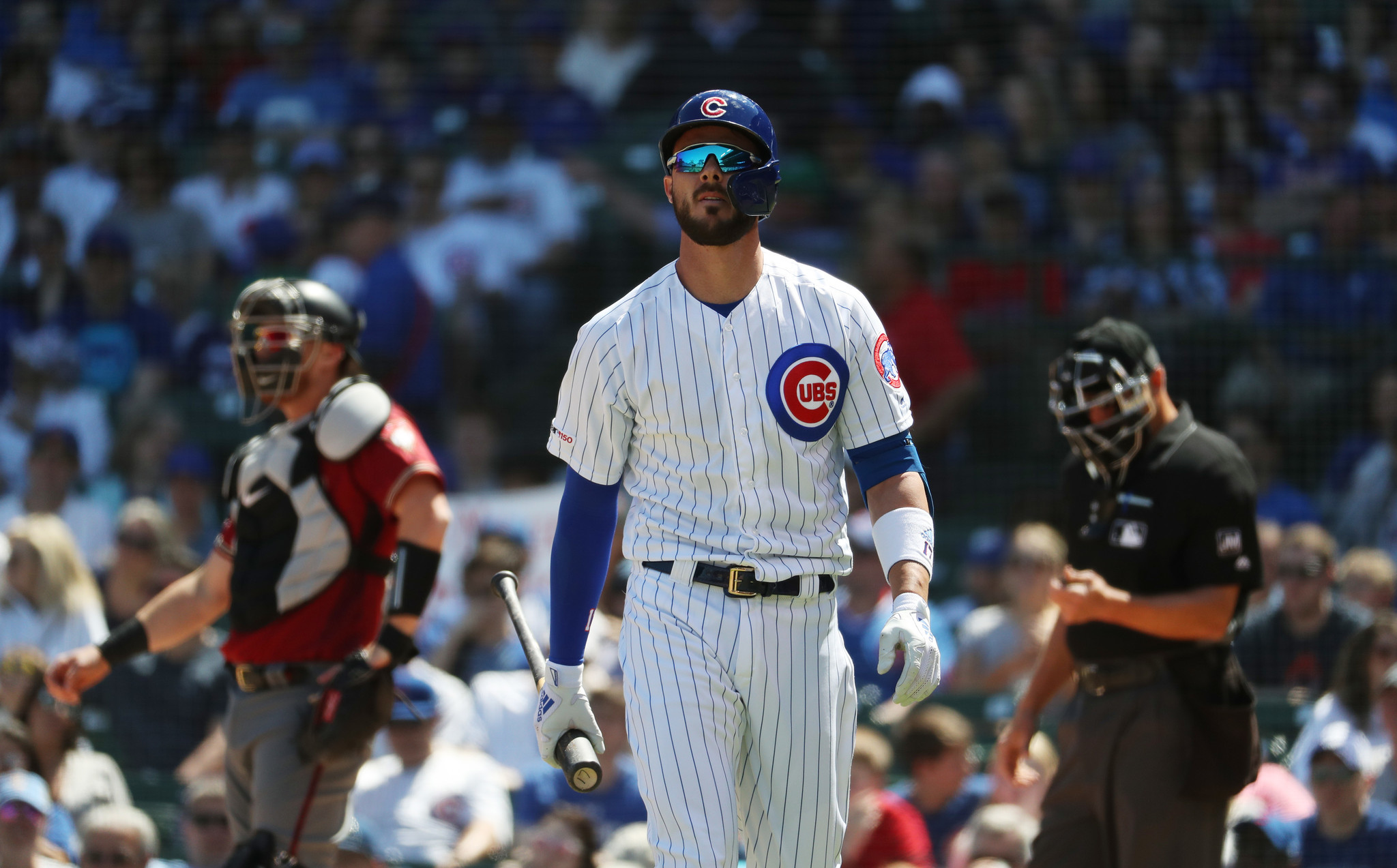 World Series win means raises for Cubs' Kris Bryant, Joe Maddon