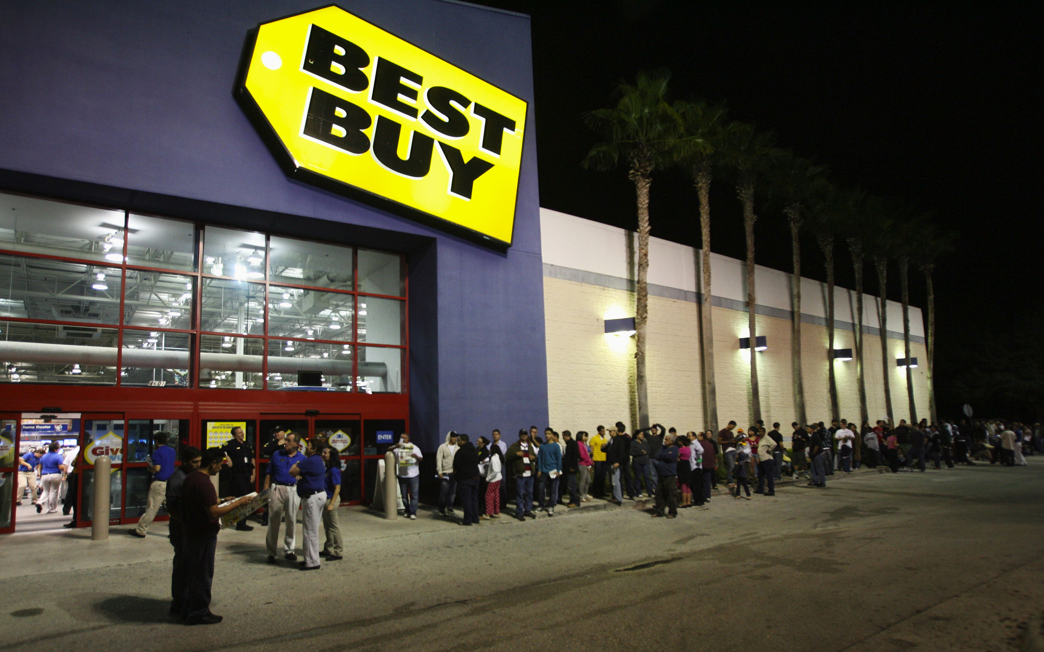 Most Dangerous Places To Shop On Black Friday Orlando Sentinel