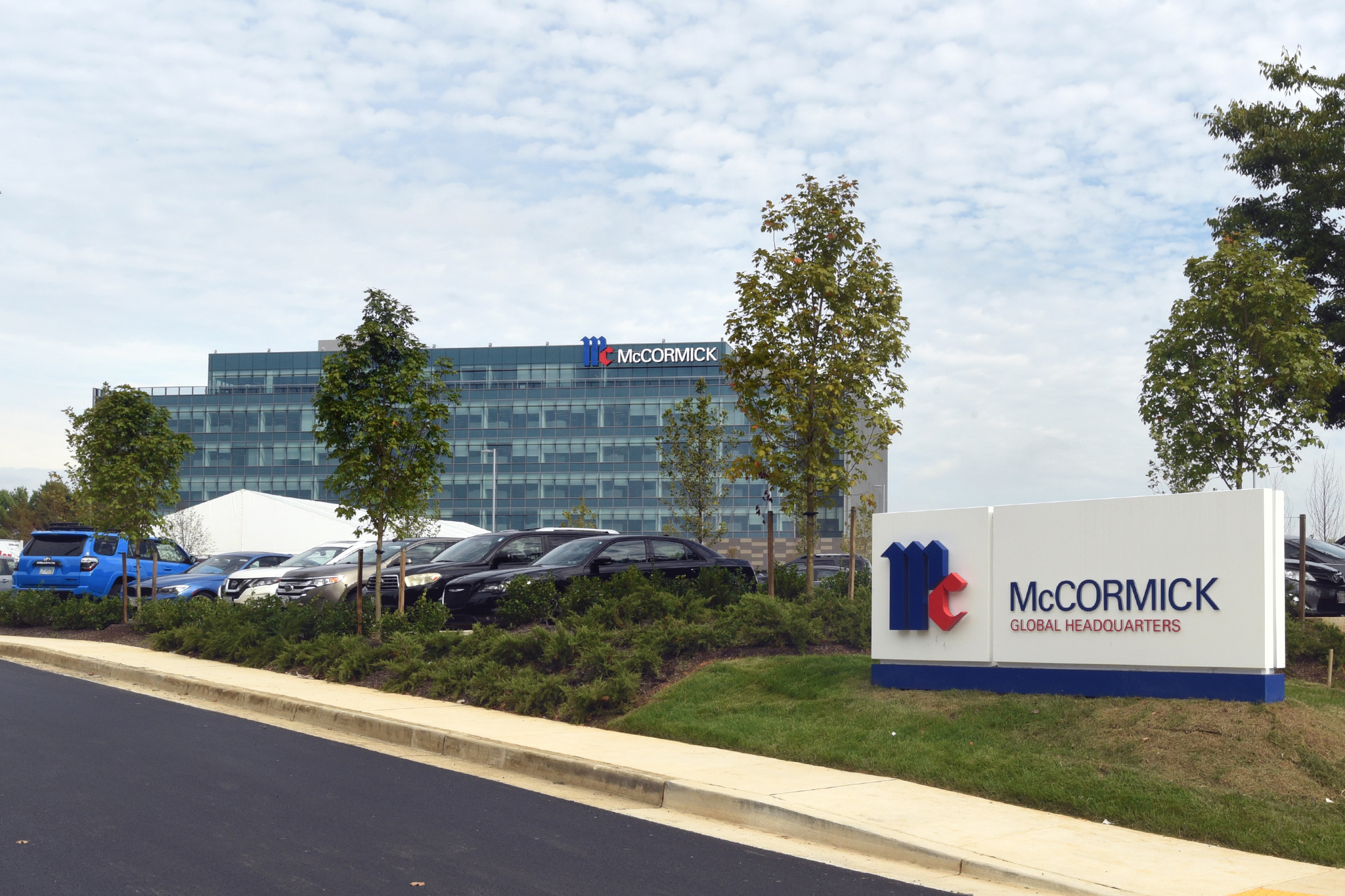 McCormick & Co  opens new Hunt Valley headquarters - Baltimore Sun