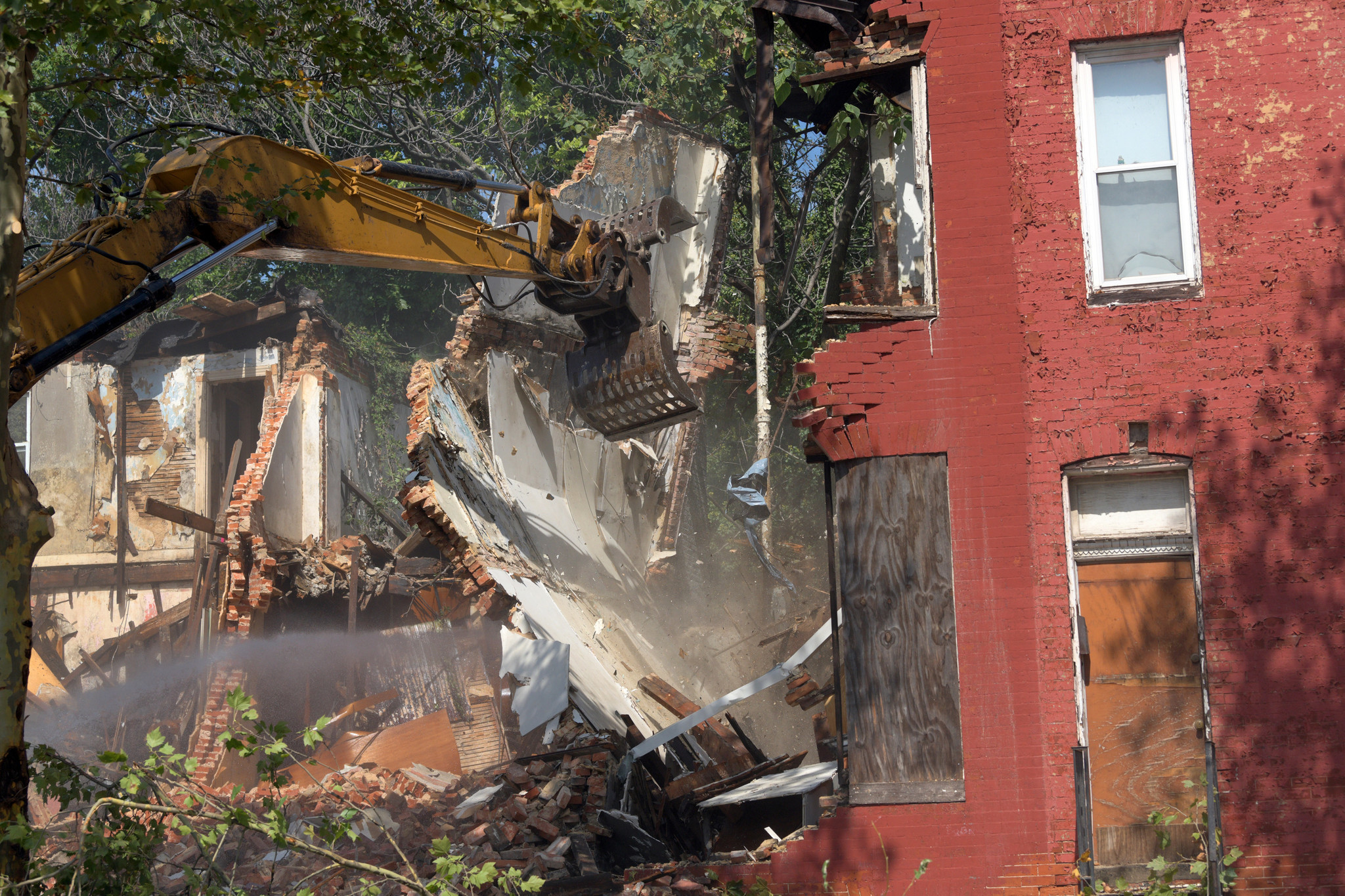 Her Baltimore House Was Razed With 6 Days Notice I M Mortified At How Quickly This Unfolded Baltimore Sun