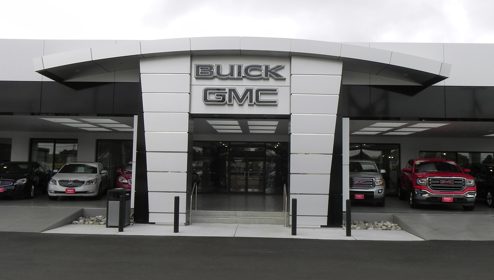 Switch To Buick Has Been Good For Southern Auto Inside