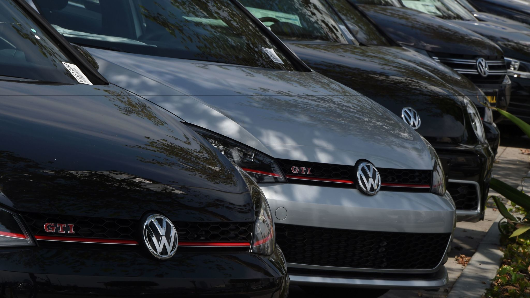 What emissions scandal VW may have just be e the world s top