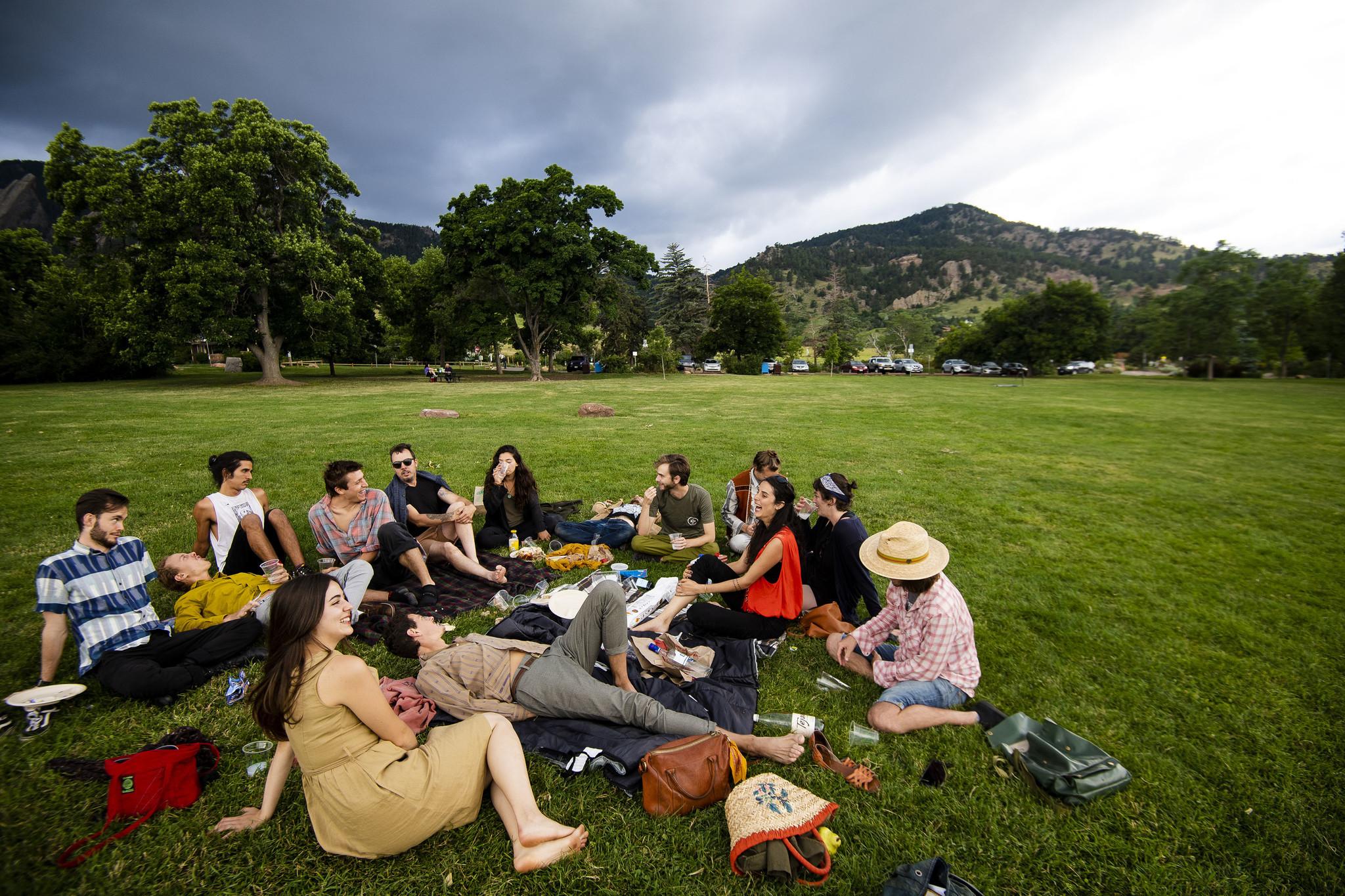 dating scene in Boulder co