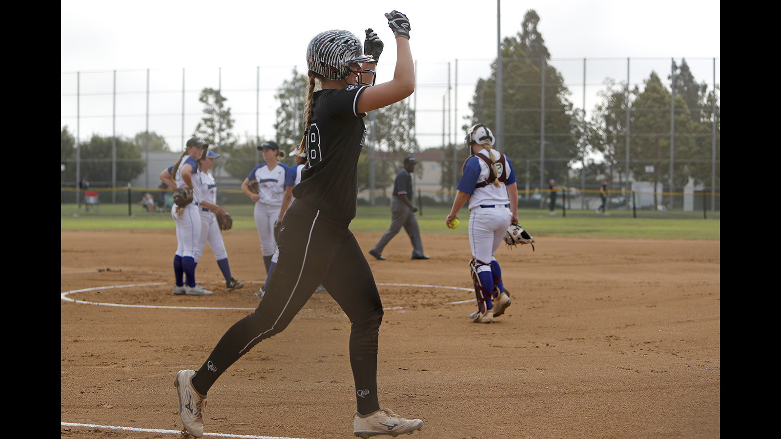 Firecrackers bats come alive against Jersey Intensity at PGF