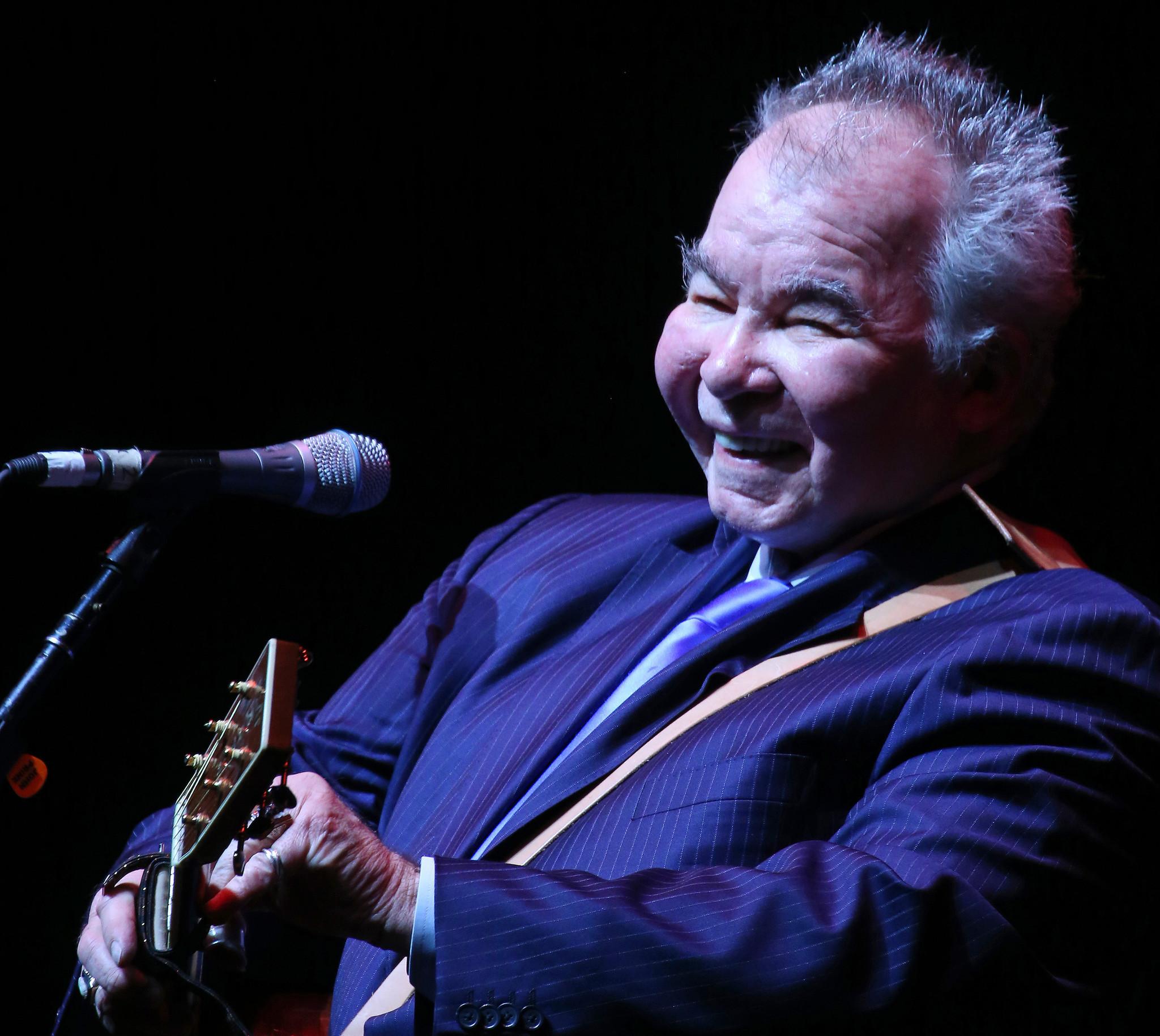 Ten Essential John Prine Songs Chicago Tribune