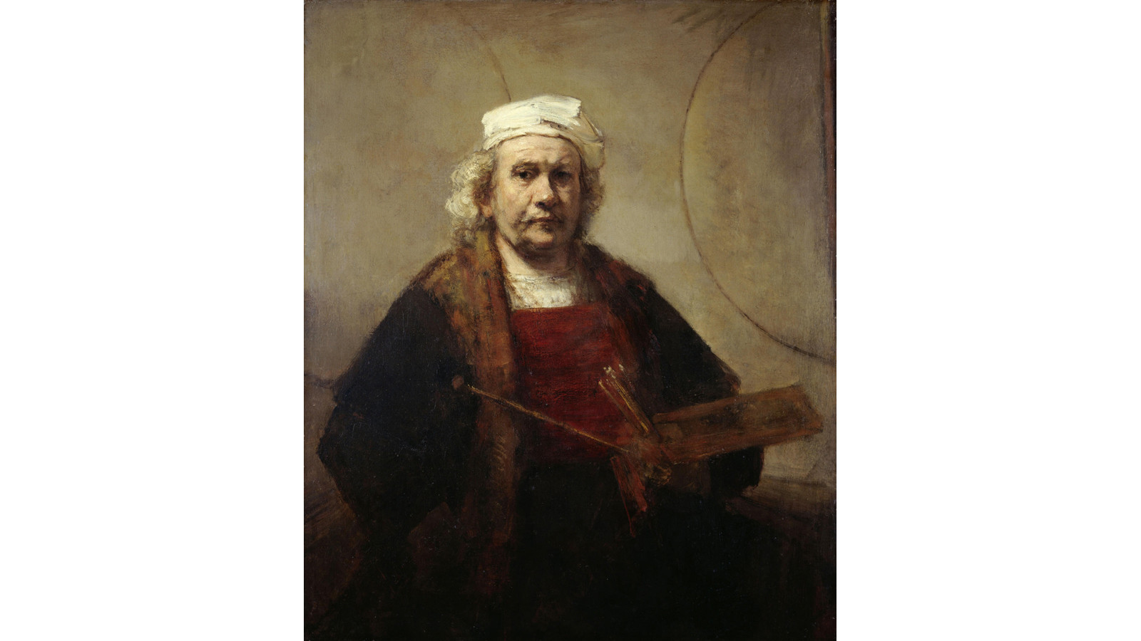 Late Rembrandt,\' late nights at Amsterdam\'s Rijksmuseum