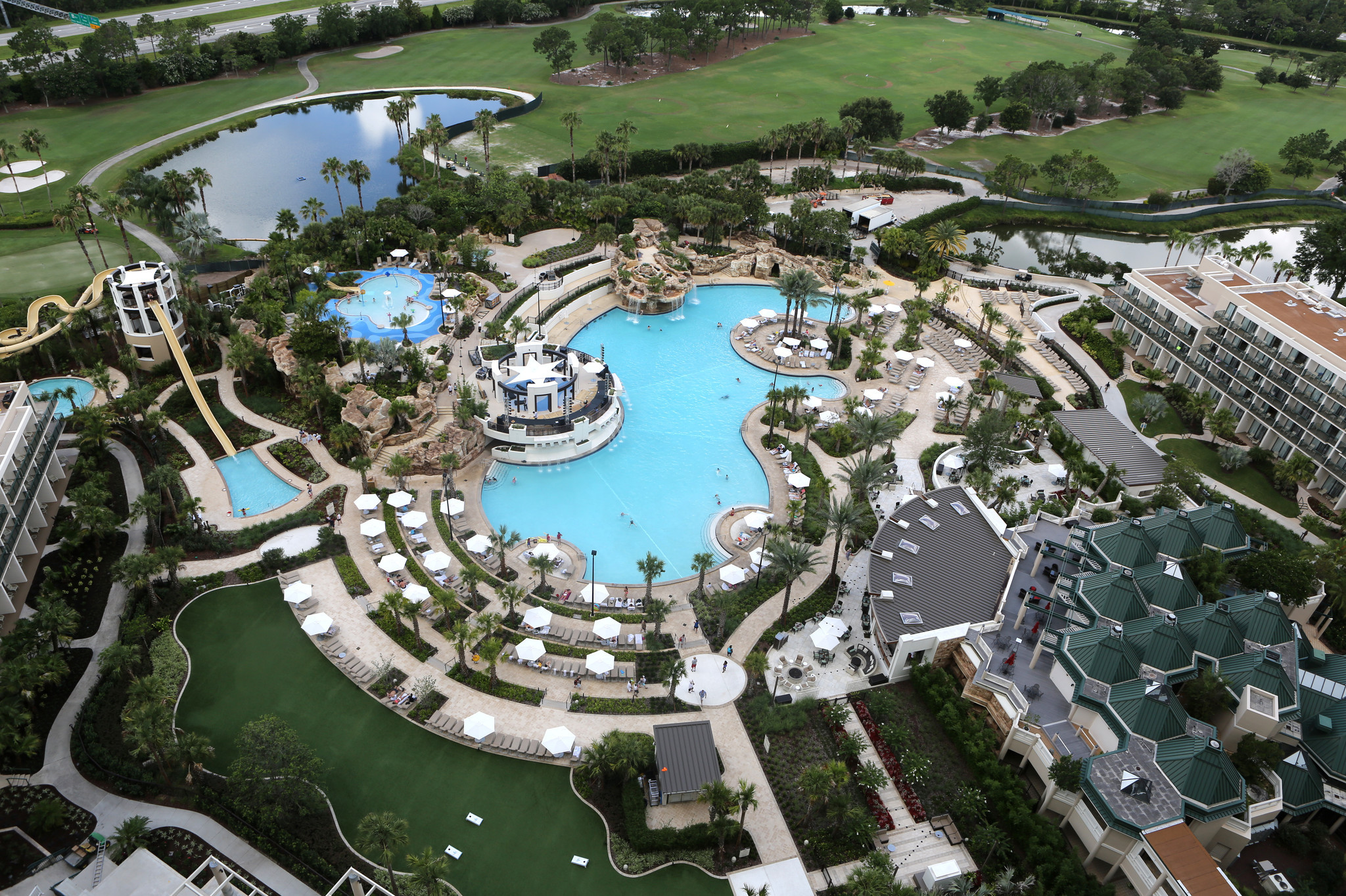 Which Orlando resort is right for you? - Orlando Sentinel