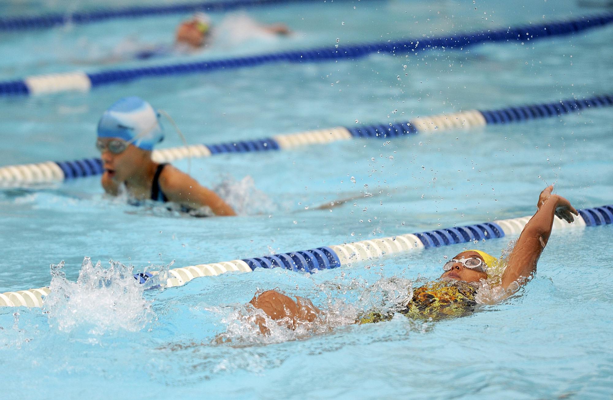 Columbia Neighborhood Swim League Week 2 results - Baltimore Sun
