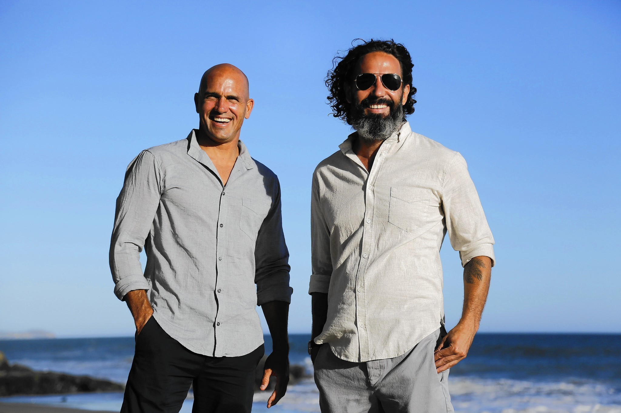 Surfer Kelly Slater launches a sustainable (but not inexpensive) clothing  line f1458fccb16a3