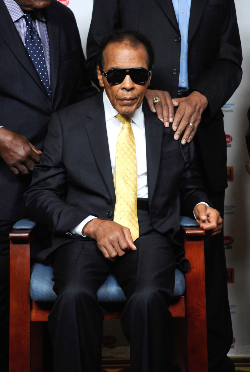 Muhammad Ali Dead At 74 Took His Stance Even If It Made Him Unpopular Which You Won T See From Today S Athlete New York Daily News