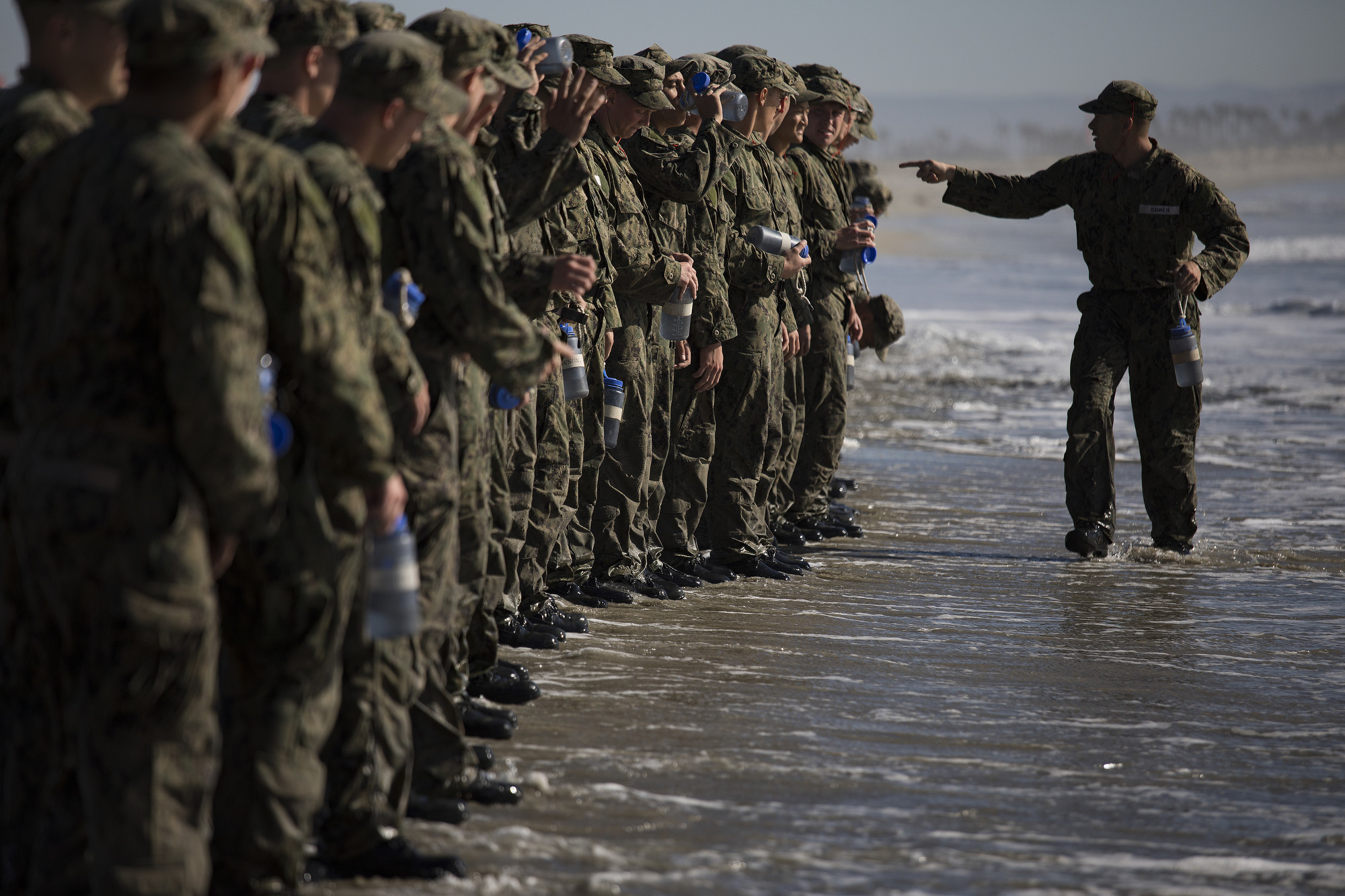 """Top Navy SEAL to commanders: """"We have a problem"""" - The Virginian-Pilot"""