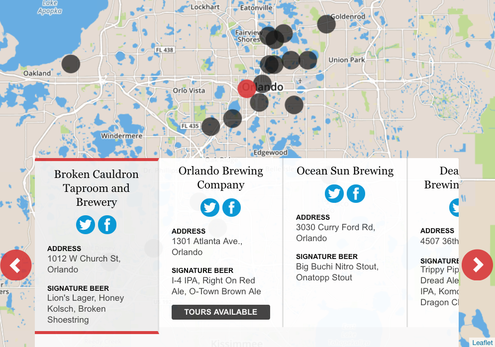 Florida Craft Beer Lovers Can Raise A Glass More Breweries