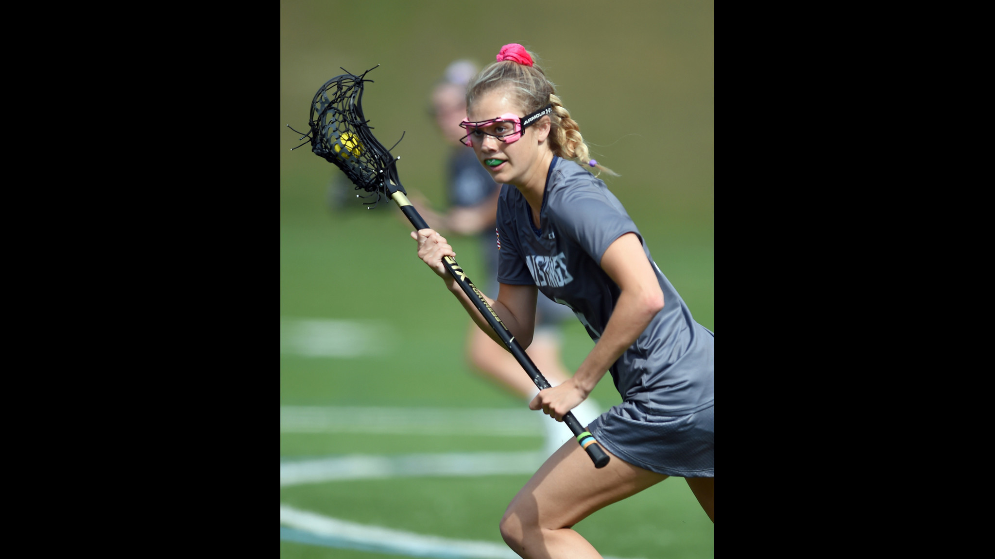 Amanda Rosa Play Boy notre dame prep pulls away for 15-9 victory over marriotts