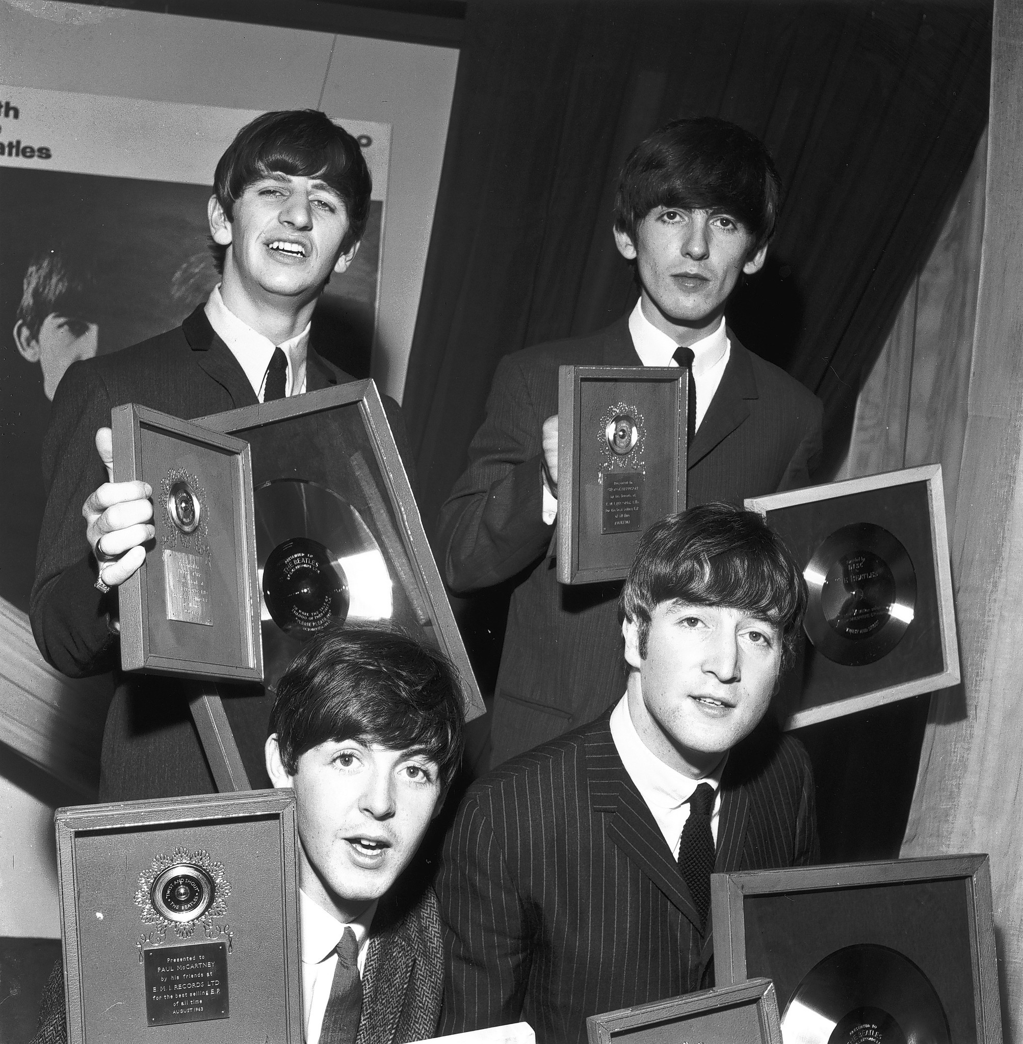 New Beatles books out - Chicago Tribune