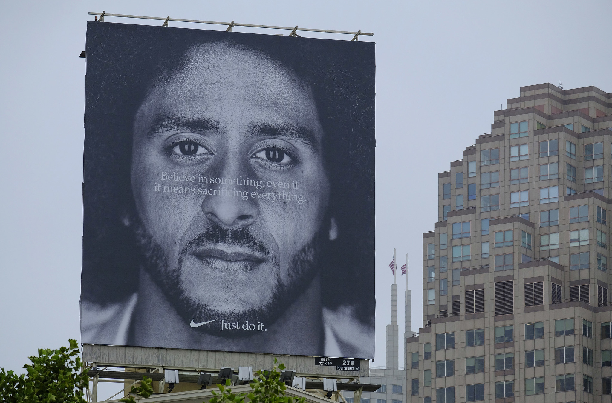 Why Did Nike Do It The Company Knows Its Target Audience The Virginian Pilot The Virginian Pilot