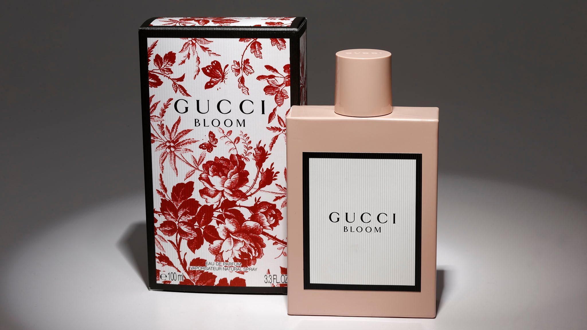 Guccis New Bloom Alessandro Micheles First Fragrance To Debut