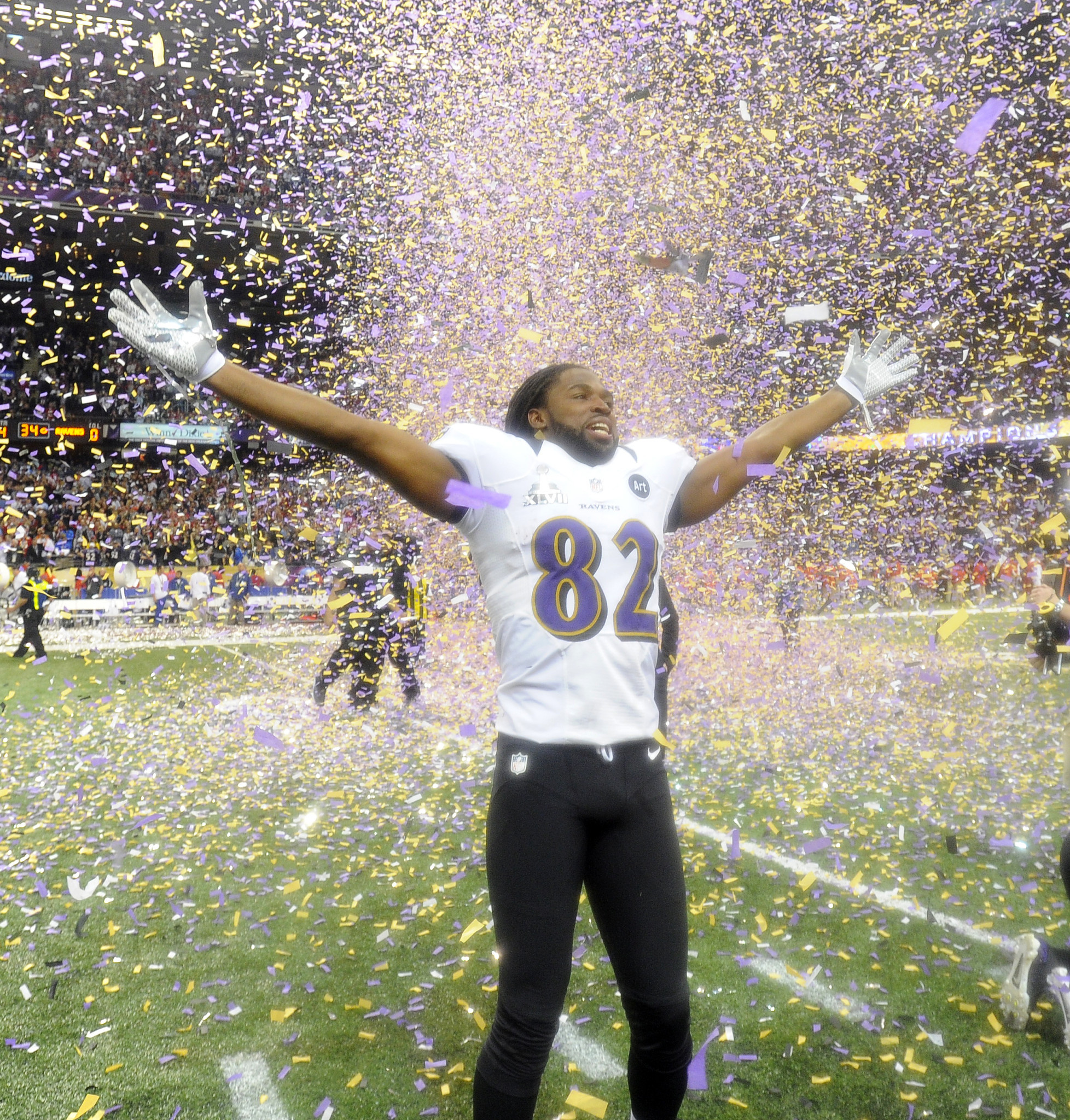 newest 2abcc 6e322 Five years later: Ravens reflect on joys of Super Bowl and ...