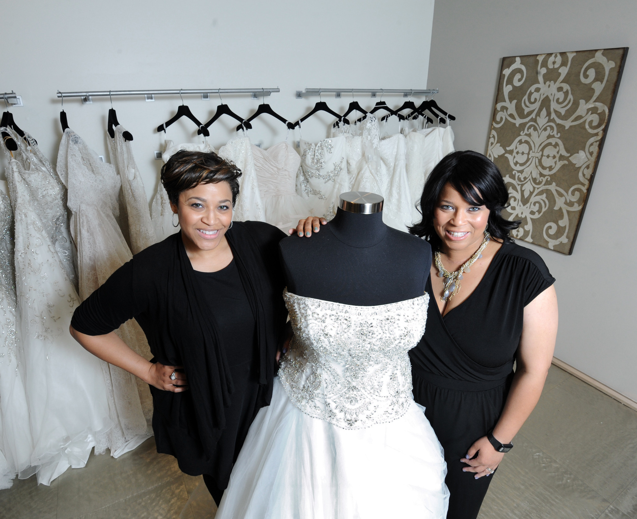Plus-size bridal shop in Columbia walks down reality TV ...