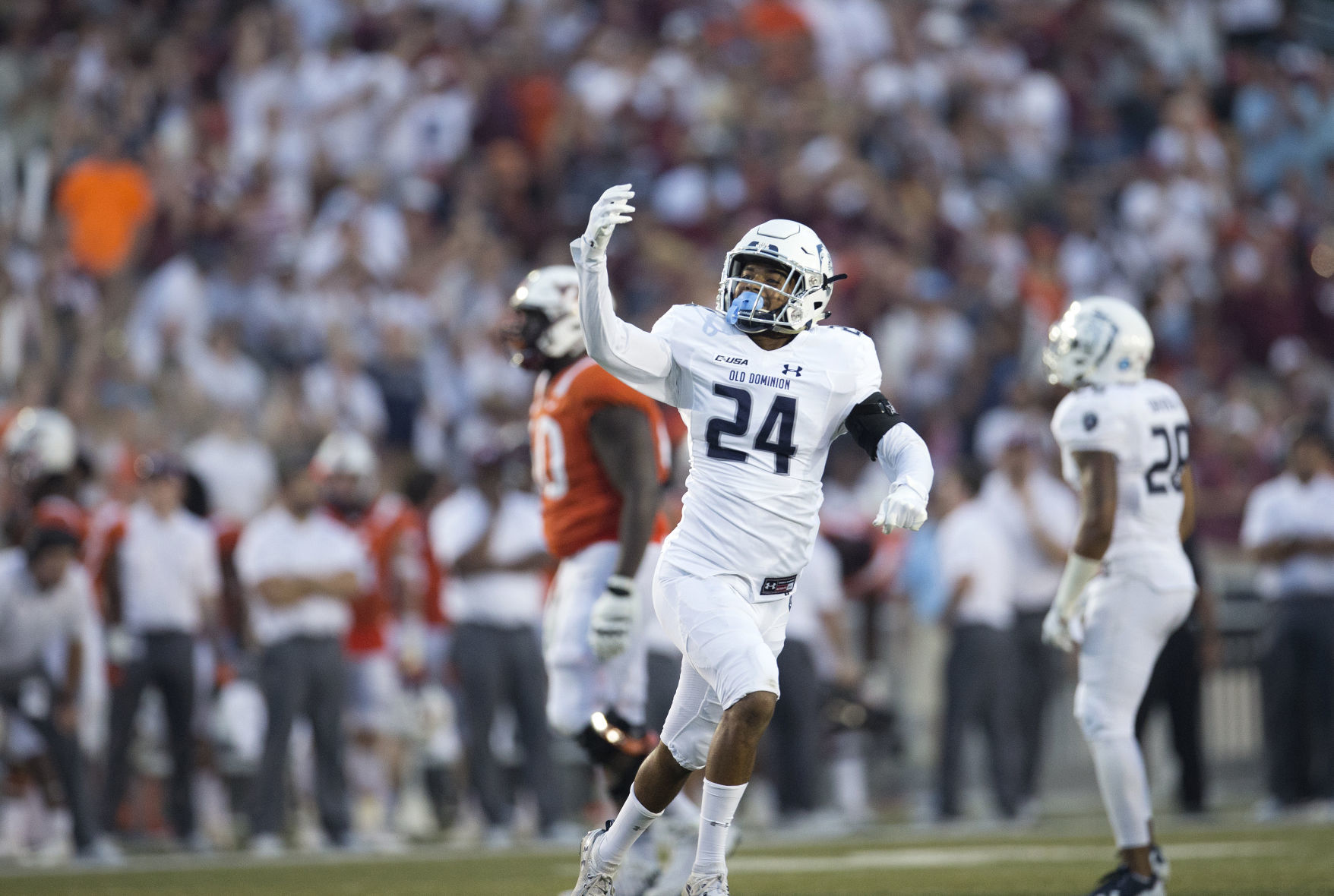 Can beating Virginia Tech spark a turnaround for Old
