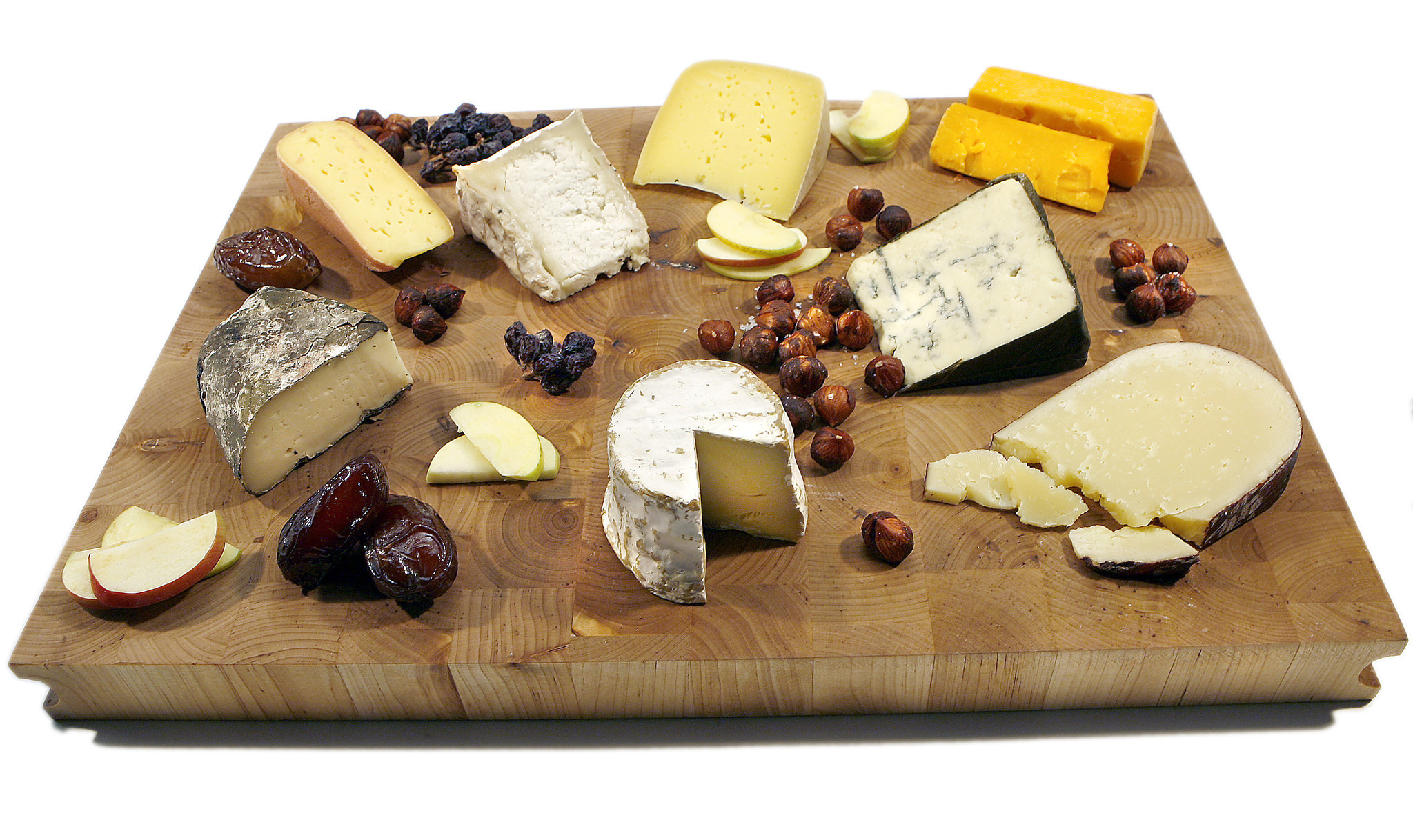 sc 1 st  Los Angeles Times & The perfect cheese platter for Thanksgiving