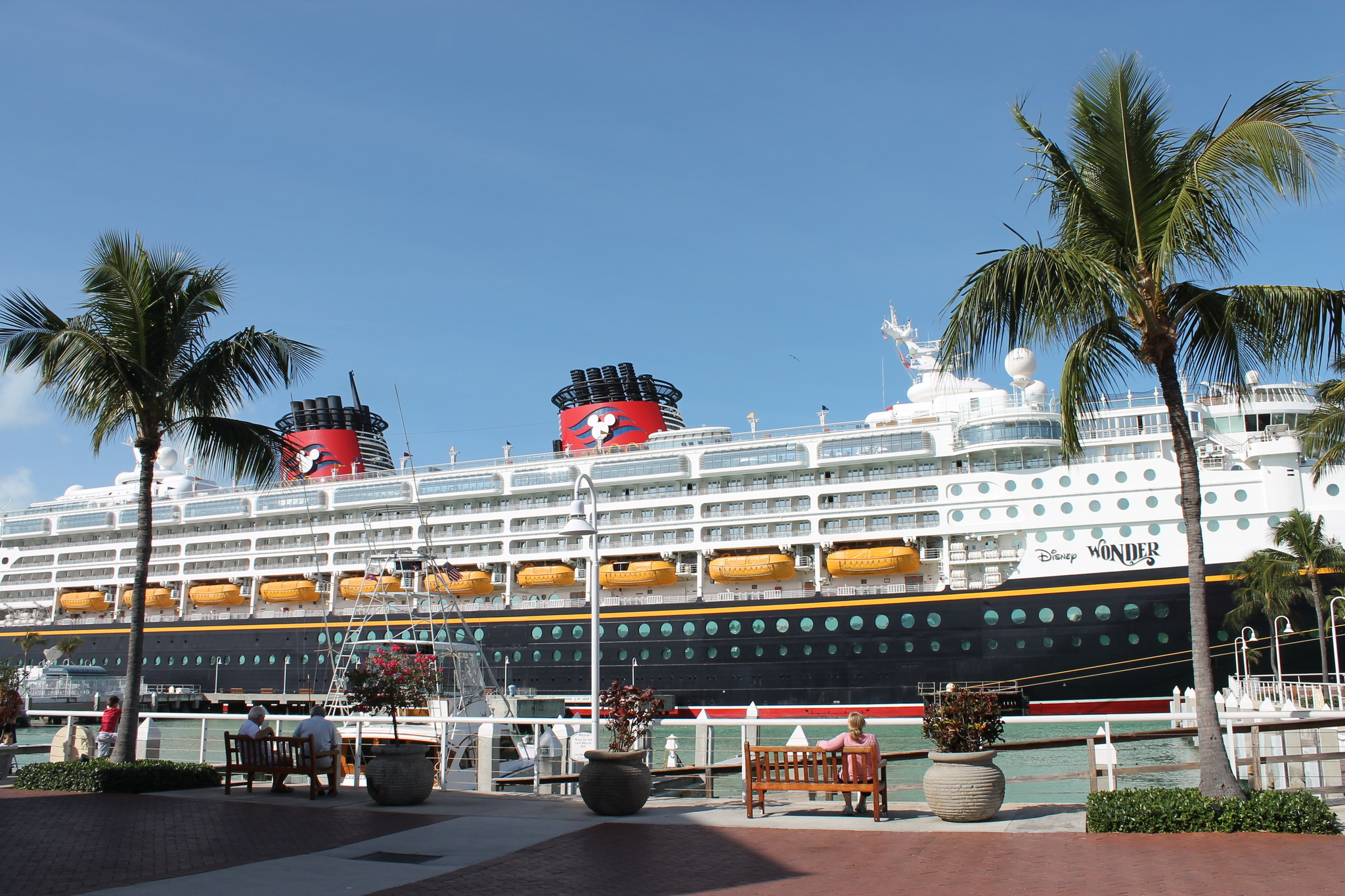 Disney Wonder Rules On The High Seas South Florida Sun Sentinel South Florida Sun Sentinel
