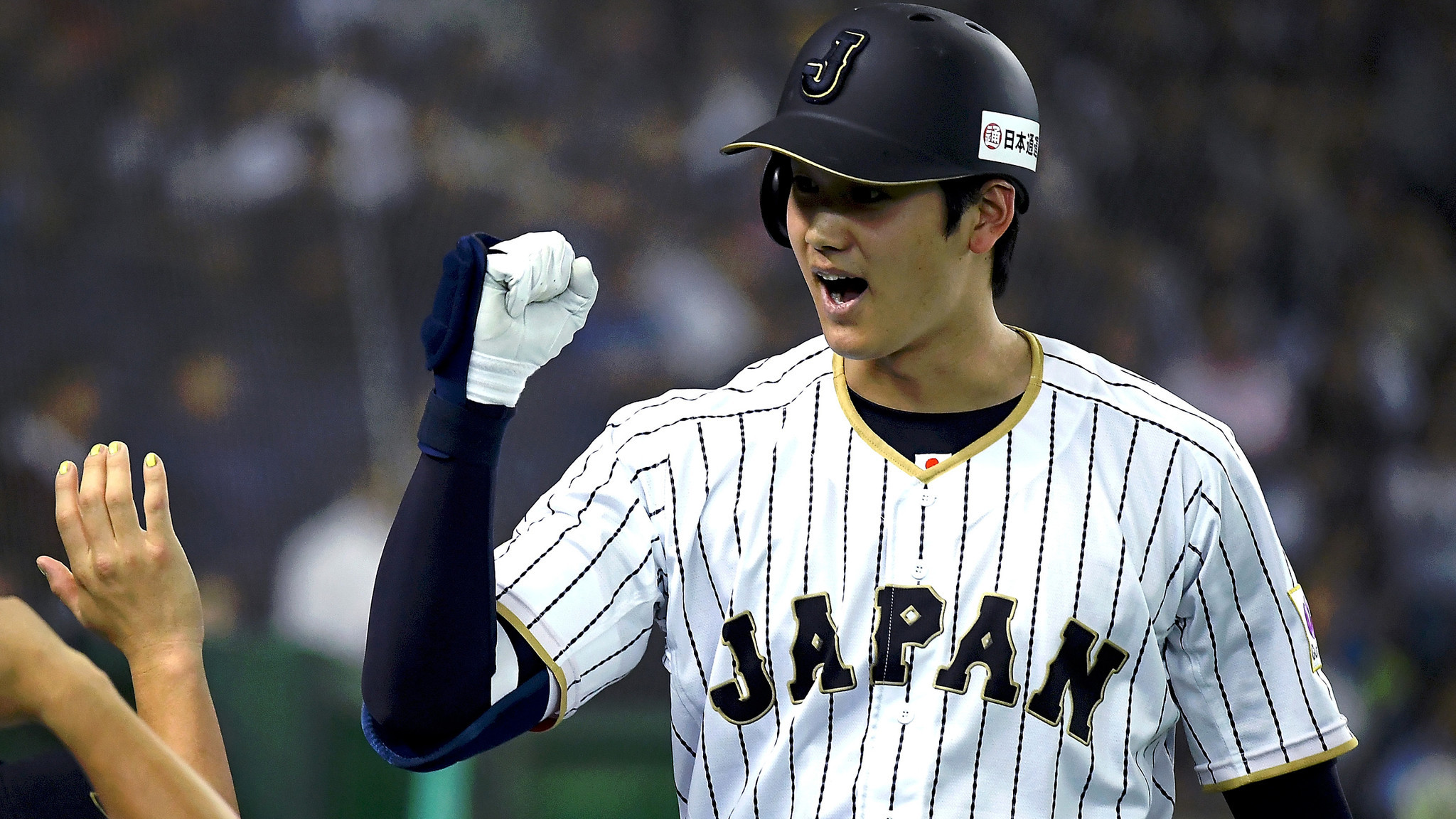 Dodgers Dugout: What are the odds the Dodgers get Shohei Ohtani and  Giancarlo Stanton?