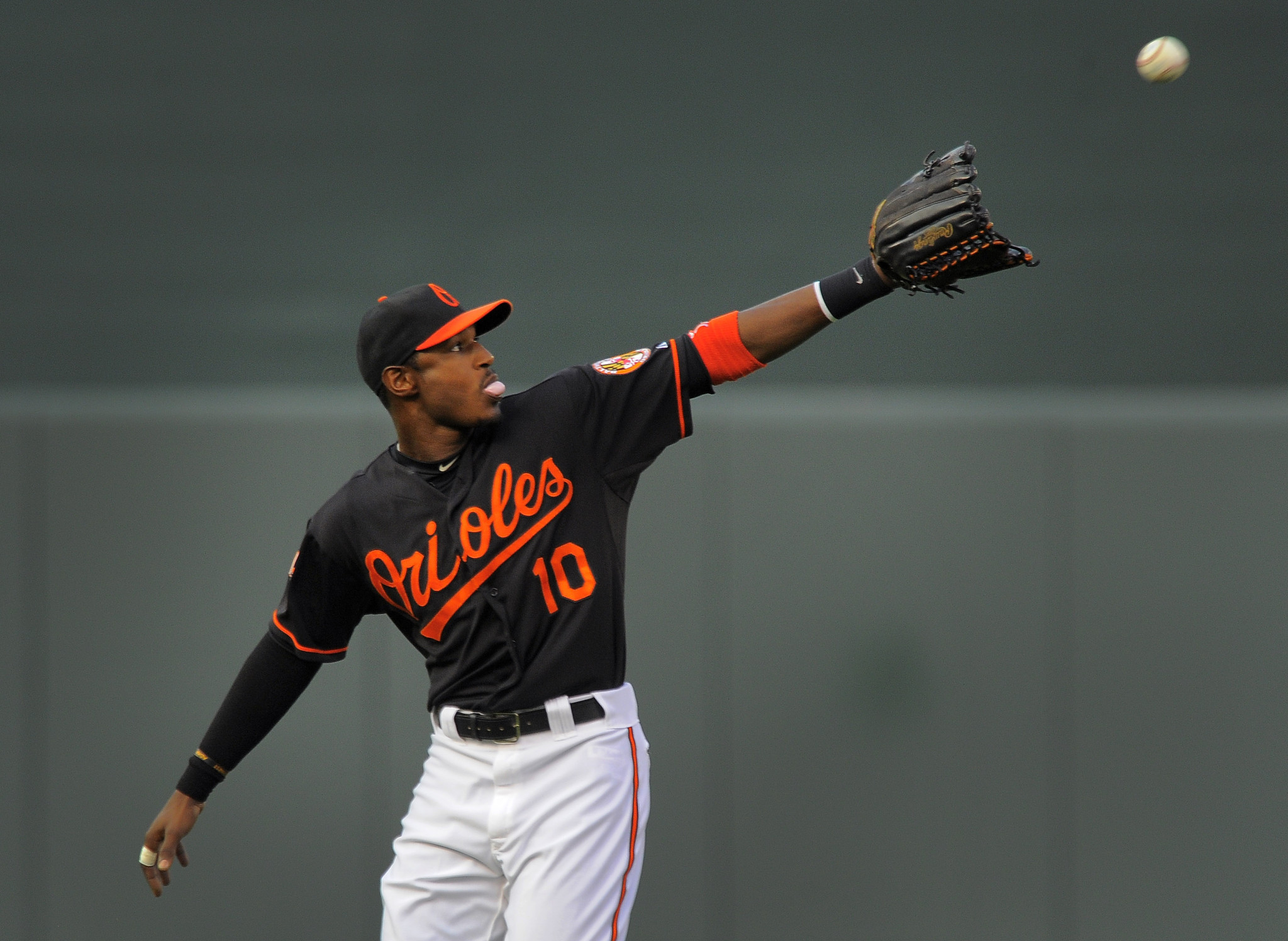 As Adam Jones likely nears final game with Orioles, he