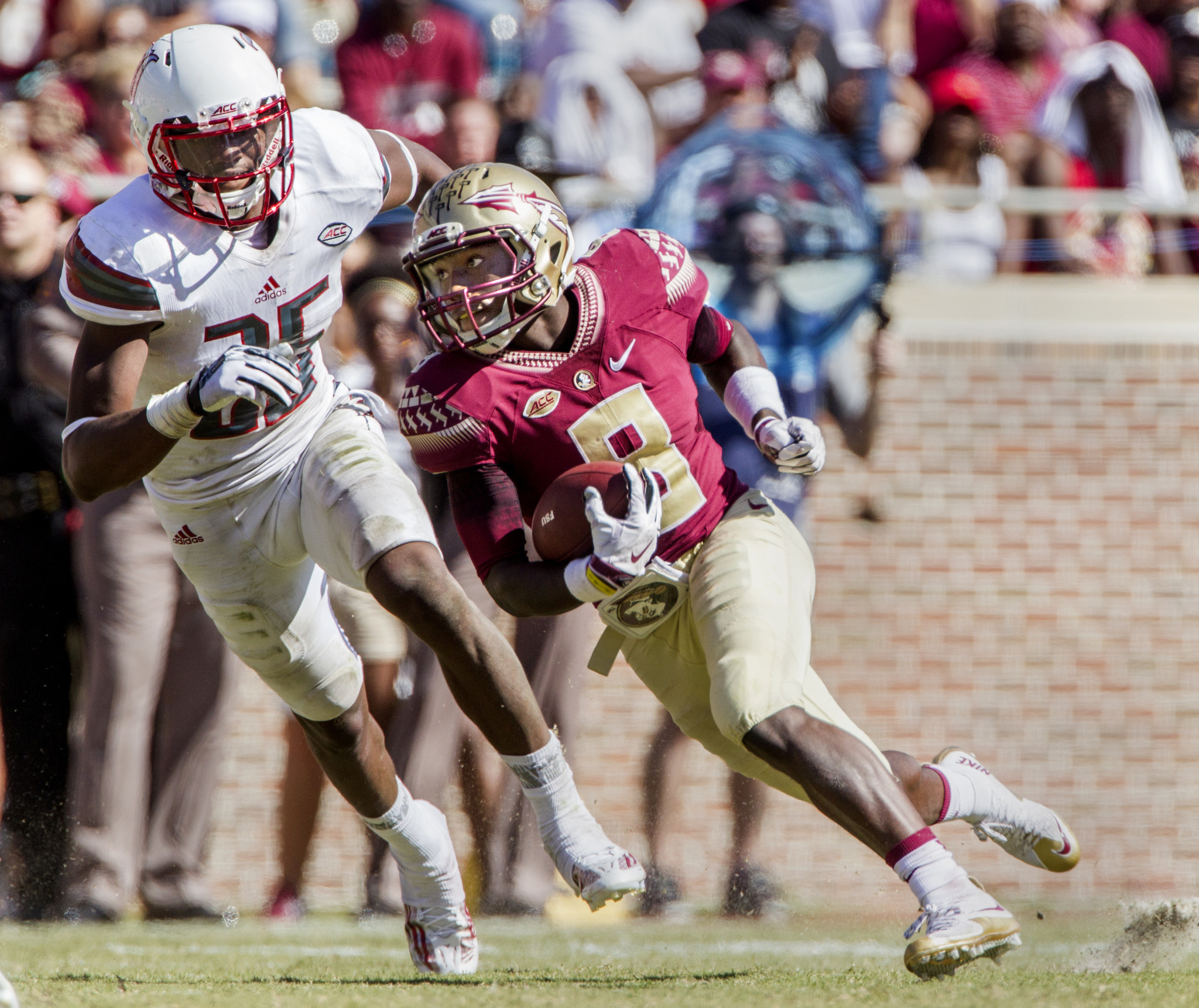 best cheap ac641 94827 FSU's Kermit Whitfield: 'I know I'm the fastest guy on the ...