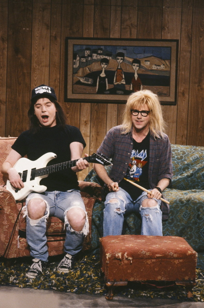 Saturday Night Live' at 40: The 20 best sketches in show's