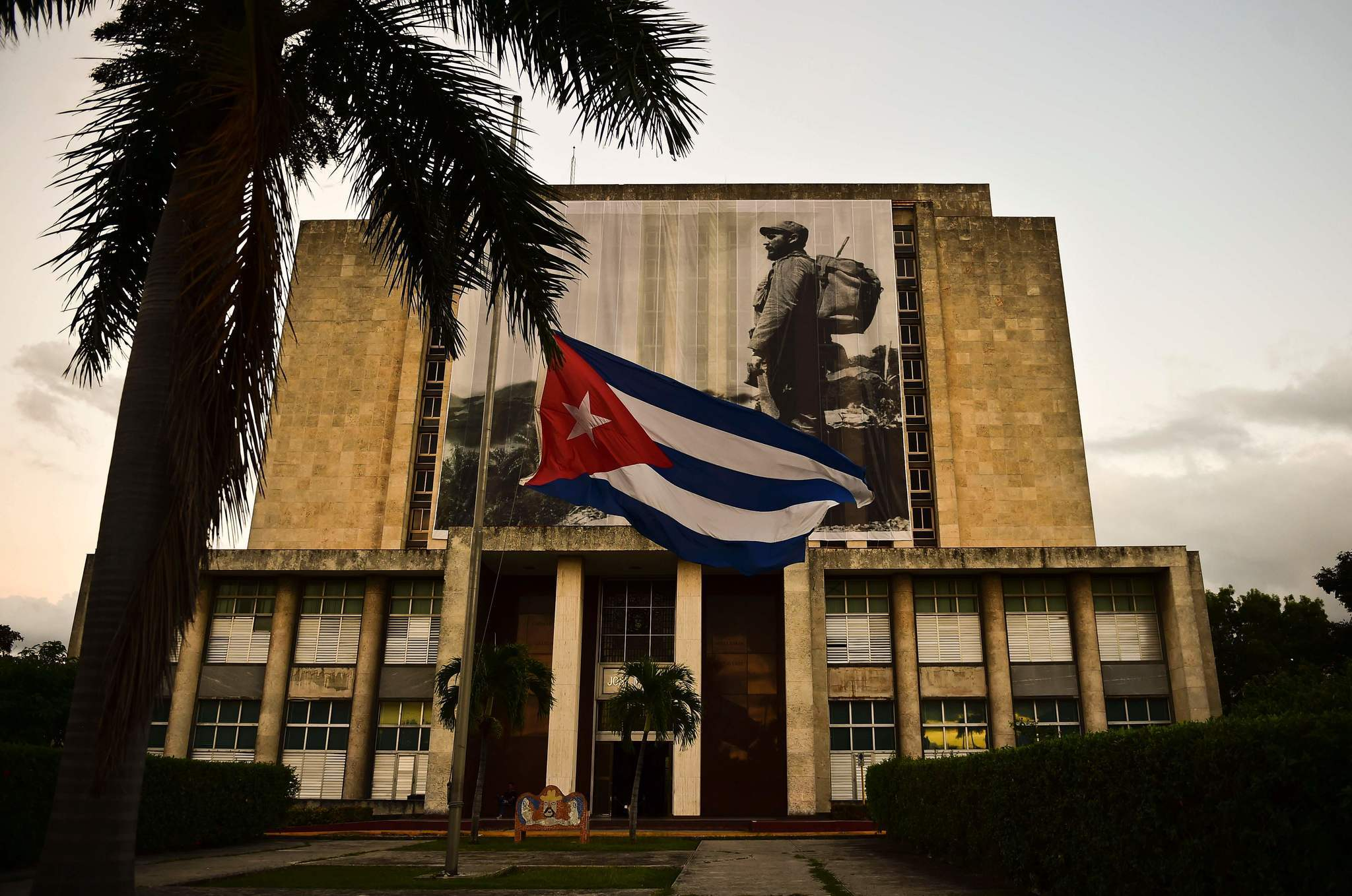 To Trump, the human rights situation in Cuba is unacceptable. What ...