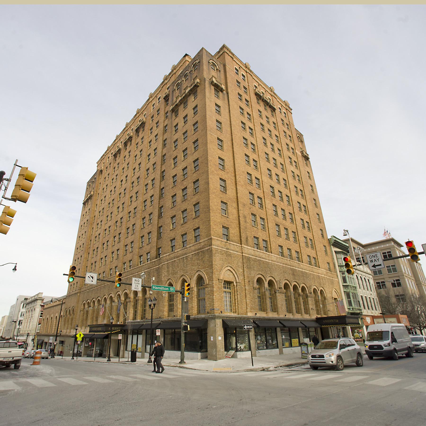 Americus Area Deaths >> Americus Hotel Finally Gets Niz Money As Board Approves