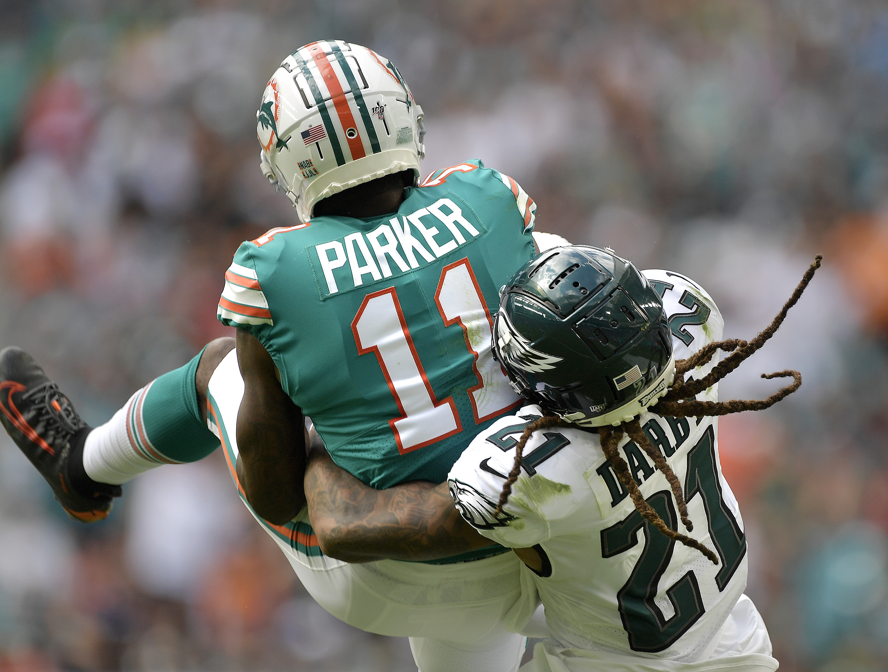 Twenty Things We Learned In The Miami Dolphins 37 31 Win