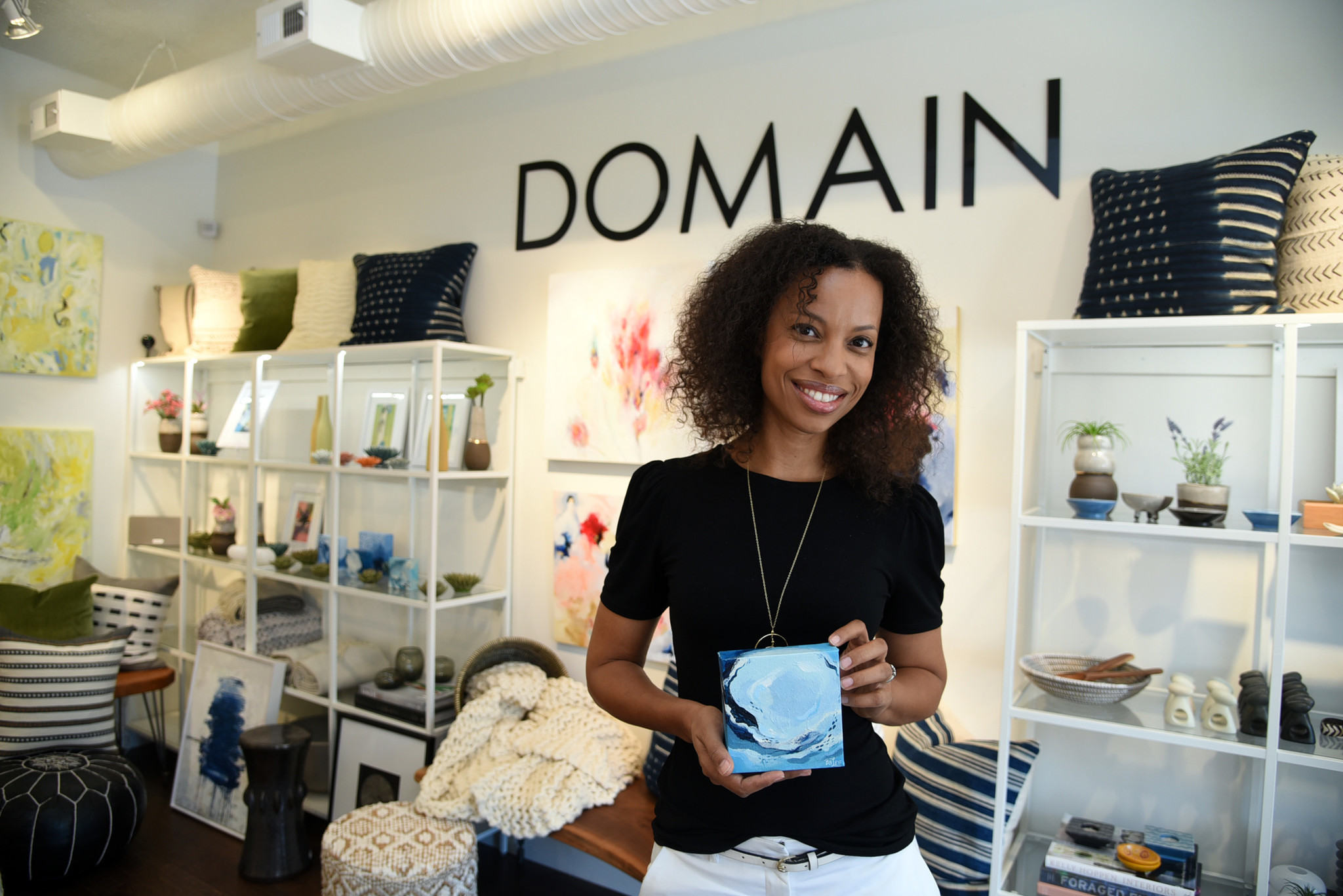 Domain Wishbone Reserve And Other New Home Decor Stores Bring Style To Maryland Homes Baltimore Sun