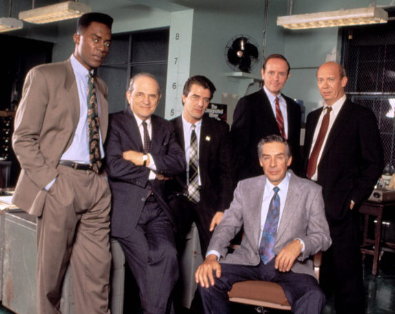 Where are they now? A look at where the 'Law & Order' cast