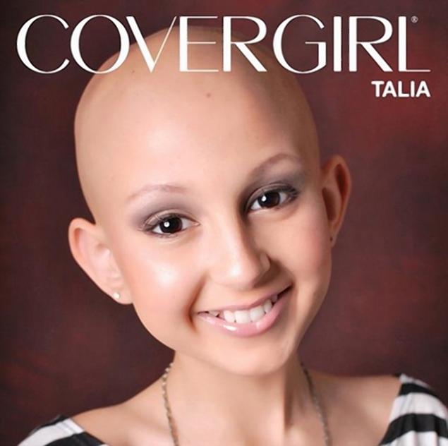 Teen Makeup Artist Talia Castellano Succumbs To Cancer At Age 13