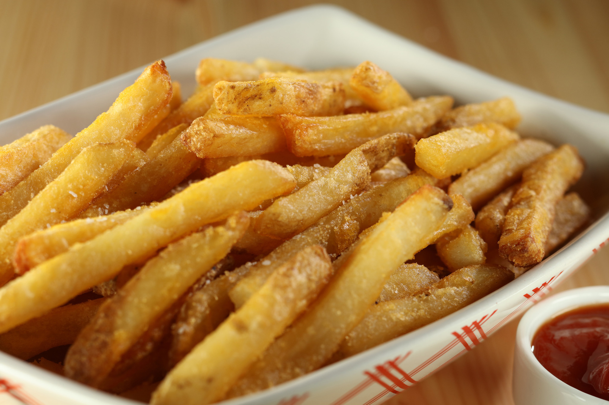 Who Makes The Best Frozen Fries We Put Nine Brands To The Test Chicago Tribune