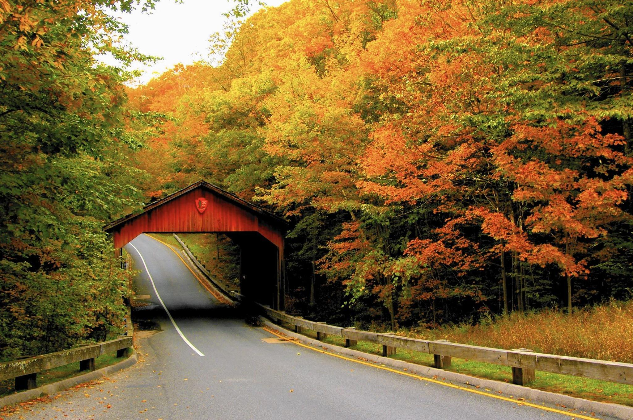 4 Fantastic Midwest Road Trips For Fall Color Chicago Tribune