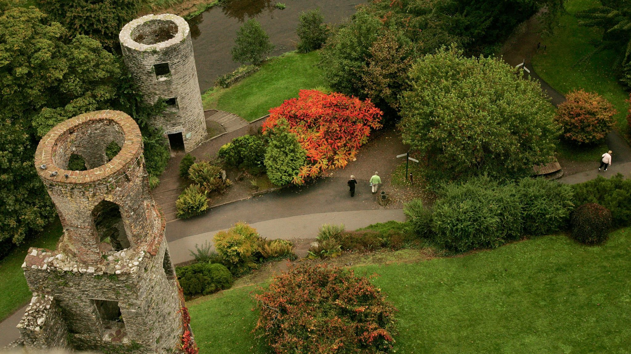 Spend a week touring Dublin, Cork, Blarney Castle and the coast by ...
