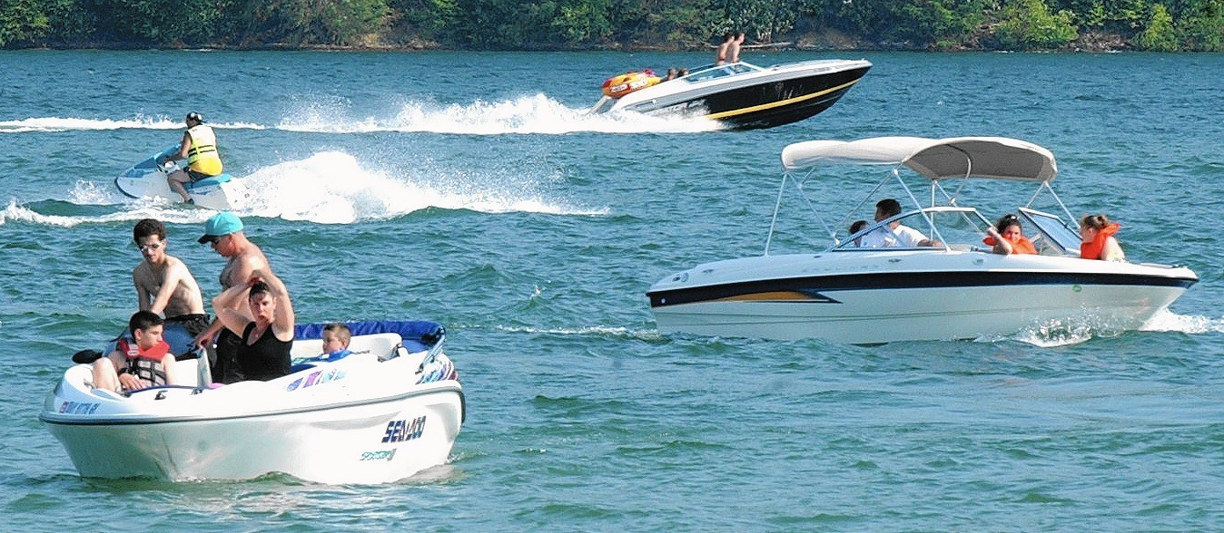 5 Lehigh Valley area lakes where you can stay cool this summer - The