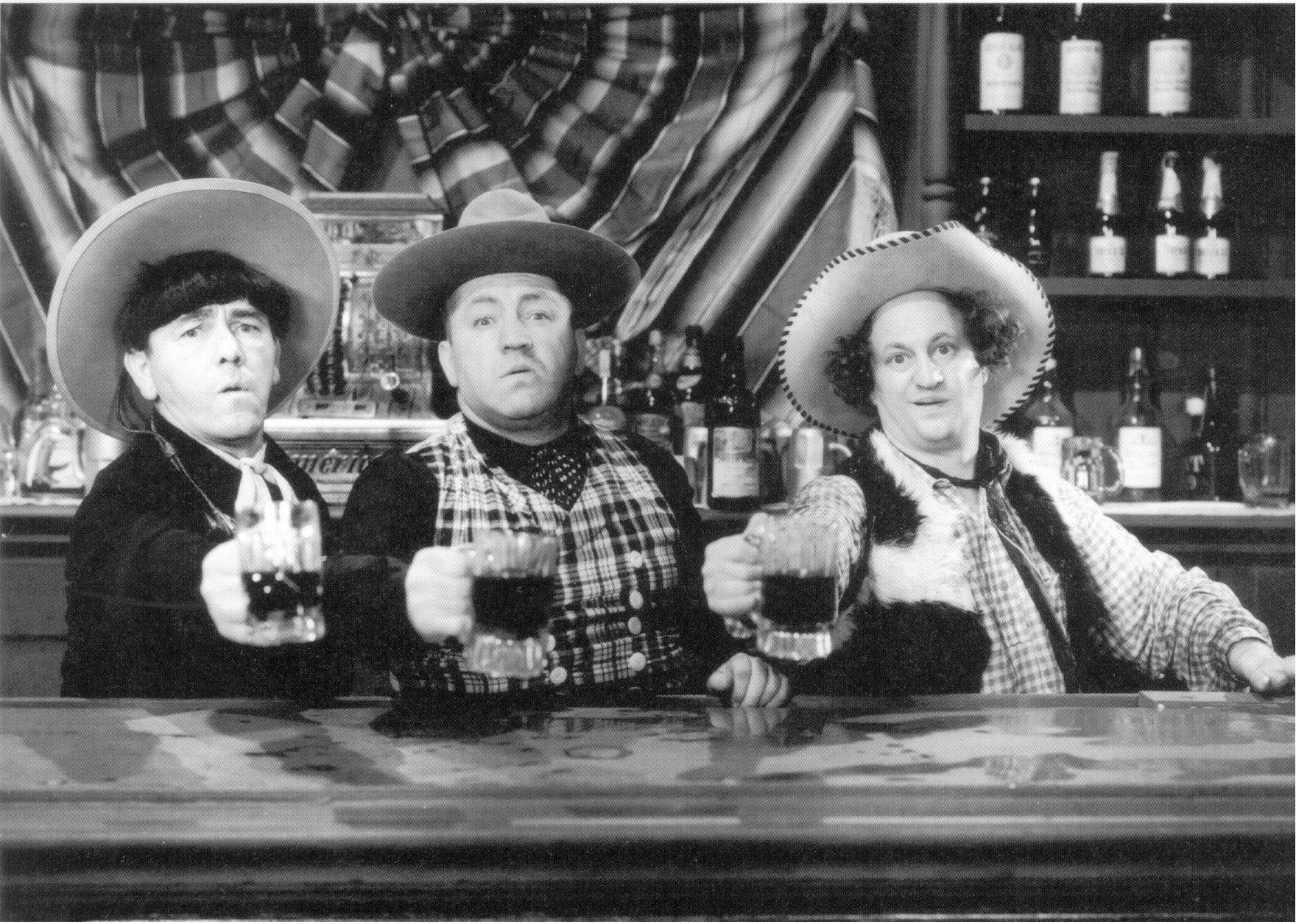 Cinecon 51 Refocuses On Film With Stooges Arbuckle Laurel And Hardy Rarities