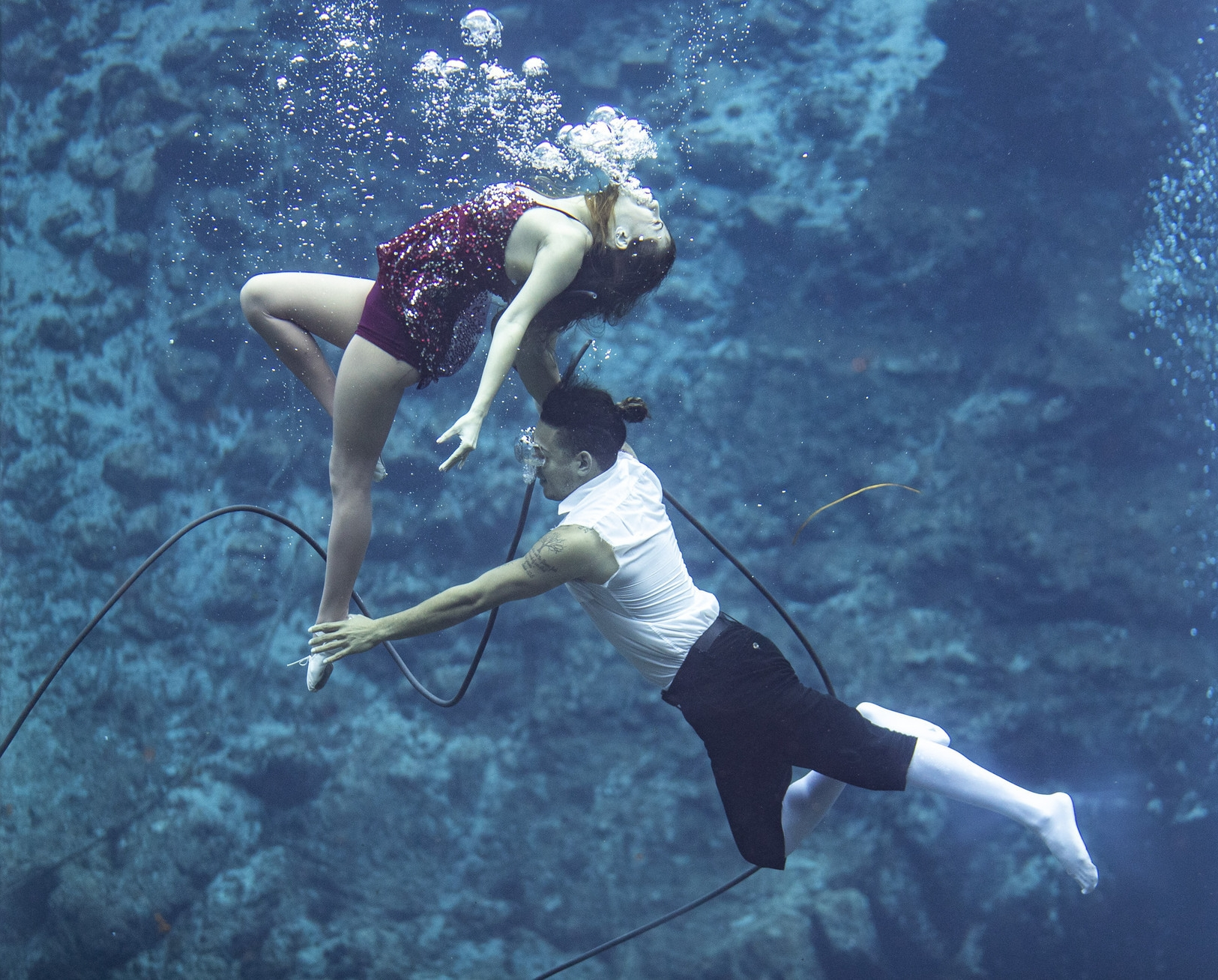 Weeki Wachee Halloween 2020 Weeki Wachee Springs: Mermaids captivate audiences in newly