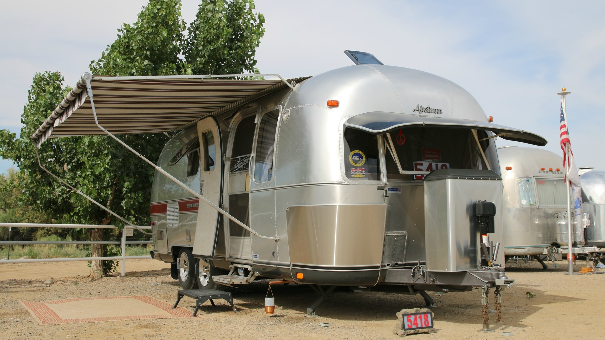 The beautiful Airstream myth and painful RV reality of life on the road