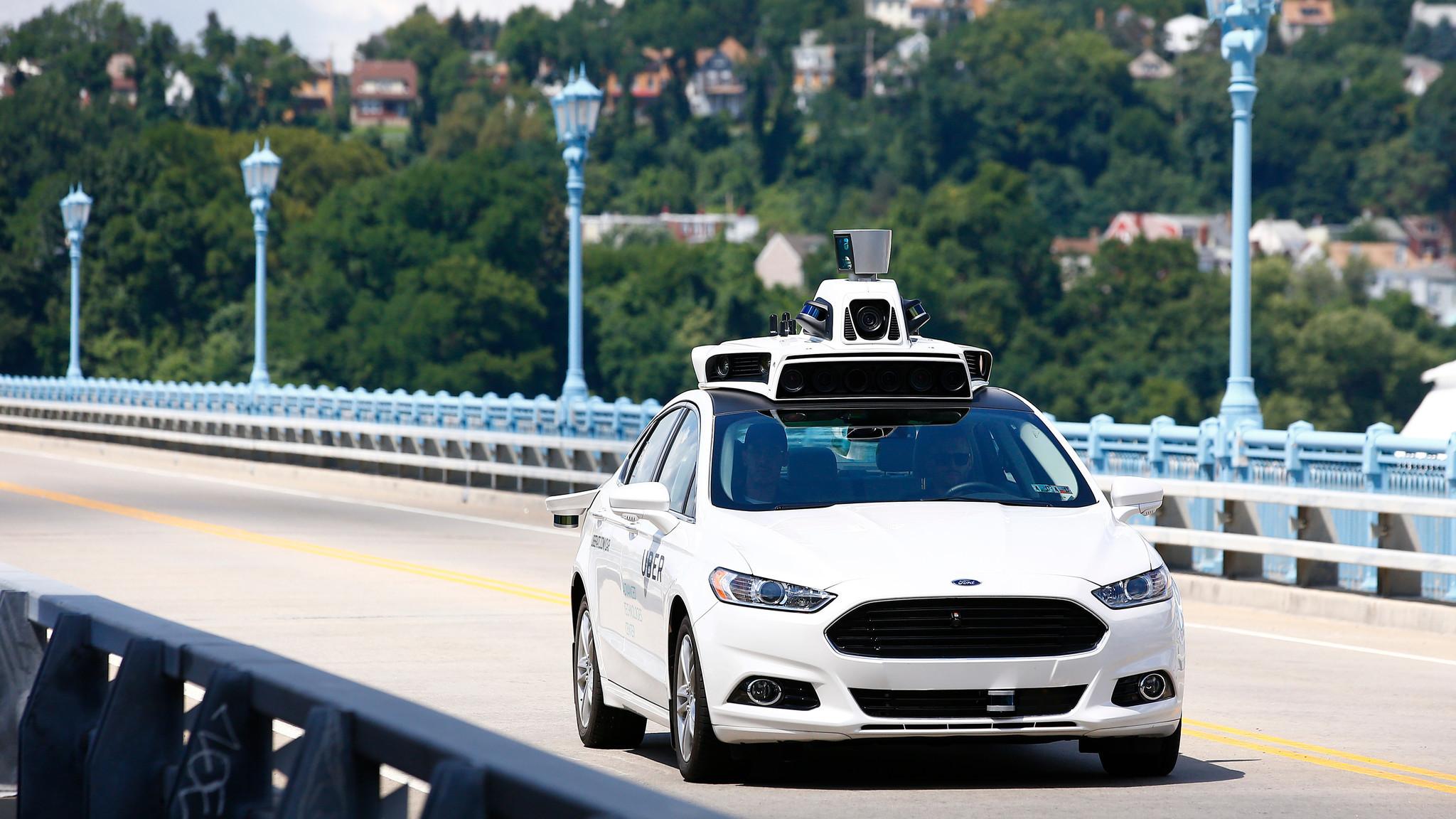 Autonomous vehicles could cost America 5 million jobs What should